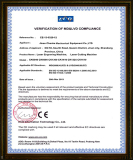 Laser Engraving Machine with CE certifaicte