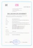 CE Certification for H05VV-F