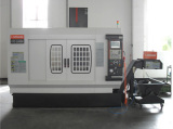 Mazak Machining Center---Chain Production Equipment