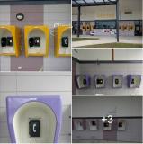 Emergency phones KNSP-01 & telephone acoustic hoods