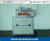 Led lighting testing machine