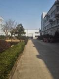 Scene of factory