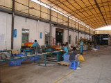 ALUMINIUM MACHINING WORKSHOP
