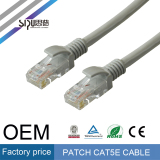 Sipu RJ45 Cat5e UTP Patch Cord Wholesale Cat5 Patch Cable