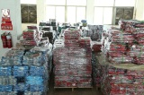 warehouse of Jialan Package