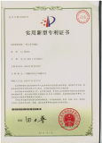 Patent ZL 2009 2 0194122