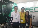 2017 Renewable Energy India Expo2