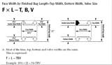 Bag size estimator(example)