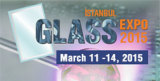 ISTANBUL GLASS EXPO 2015