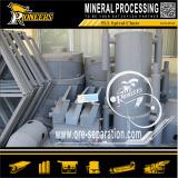 PIONEERS Spiral Separator 5LL-1200