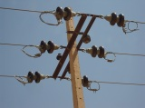 Tension Set of Overhead Line OHL