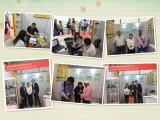 Company participate 2017 Chinaplas Exhibition
