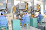 Semi-automatic Production Line of Elastic Rods Fastener