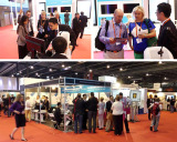 Moptim launched the MOcean 3000 SLO OCT at 2015 ESCRS Barcelona