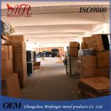 Aluminum box production workshop