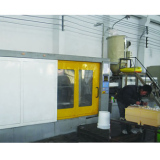4000g Computer injection molding machine