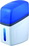 1T/H under sink Cabinet water softener
