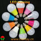led bulb color