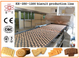 KH 250-1600 biscuit making machine price