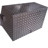Galvanized Steel Tool box