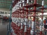 composite insulator workshop