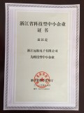 Yoohon Was Awarded The High-Tech Enterprise