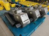 Hydraulic Wrench & Hydraulic Cyinder