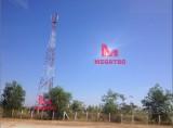 MEGATRO 40M LIGHT TELECOM TOWER