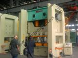 H frame press nuyer visiting