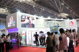 Oriental Yuhong Participate in China Roofing & Waterproofing Expo 2014