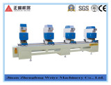 Four Seamless Welding Machine for PVC Profile