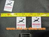 Non-standard RFID Card for Various Applications