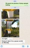 solar mosquito killer lamp feedback