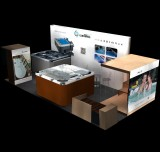 Welcome to our booth for Piscina Barcelona in Spain on Oct 15,2013 - Oct 18, 2013