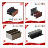 China customized aluminum/aluminium profile service