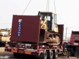 good condition bulldozer