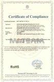 CCTV Camera RoHS certificate