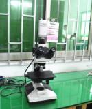 Precision test equipment 4