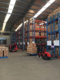 Advanced Warehouse