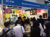 HKTDC Electronics Fair apr 2016