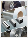 Huaye precision stainless steel strip