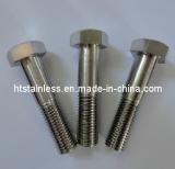 Hex bolt (2.4819/C276