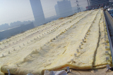 Glass wool Application