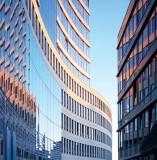 German Tecalor Office Building