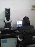 Product testing equipment