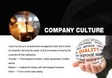 company cultural