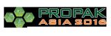 ProPak Asia June 15-18, 2016, Bangkok, Thailand