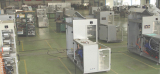 The Workshop of Blister Packing Machine Factory