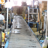 TACLOO Wheel Rim Inspection