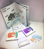 AS-Orthodontics Packaging Display